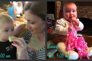 Dalls Moms Blog Snapshot Saturday