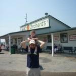 Dallas Fun: Ham's Orchard