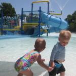 Dallas Fun: Jack Carter Pool