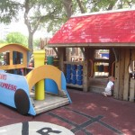 Dallas Fun: A Great Toddler Friendly Park
