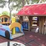 Dallas Fun: A Great Toddler Friendly Park