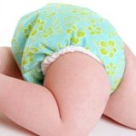 Why I Cloth Diaper