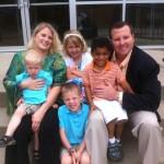 Adoption Journey: Megan Finds Jake