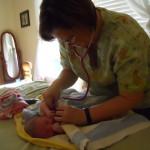 Birth Story: Natural Birth at Home