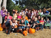 Baby Boot Camp Group