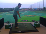 Date Night: Hi-Tech Golfing at TopGolf
