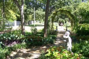 Antique Rose Garden FB
