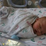 When Baby's in the NICU, Part One