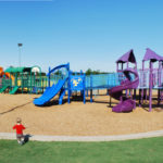 Discovering Celebration Park in Allen