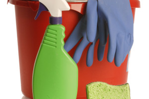 dallas cleaning services