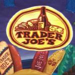 Welcome Trader Joe's!