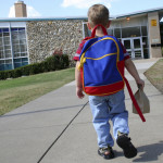 Confession: I'm Not Ready for Kindergarten!