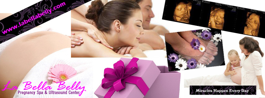 La Bella Belly Pregnancy Spa
