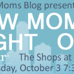 DFW Mom's Night Out :: Registration Now Open!