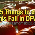 25 Family-Friendly Fall Activities in DFW