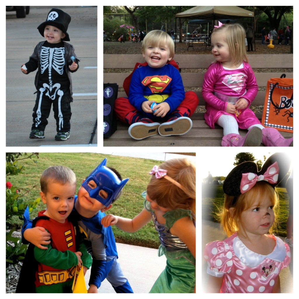 Dallas Moms Blog Contributors Kids Halloween Costumes