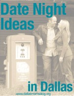 7 Date Night Ideas Around Dallas You Might Be Missing Out On