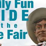 A Family Fun Guide to the State Fair of Texas
