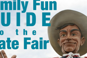 Featured Slide - State Fair