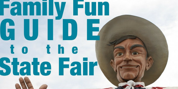 Featured Slide - State Fair