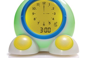 Teach Me Time by Onaroo for toddler waking