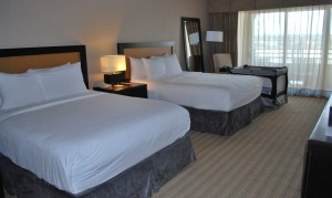 Room at Lakeway Resort & Spa