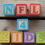 5 Lessons My Kids Can Learn from the NFL (and yours too!)