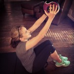 A Month of Giving: Boutique Fitness – Personal Training at Home