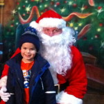 A Big, Red Lie?  What DO You Tell Your Kids About Santa?