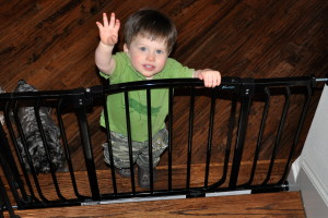 Dallas Moms Blog Childproofing main