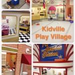 Kidville Indoor Play Village