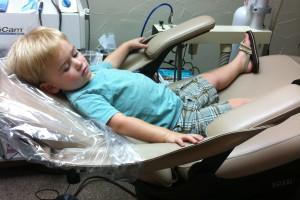 Child Richardson Dentistry
