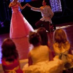 Every Cinderella's Dream: The Princess & Papa Wonderland Ball