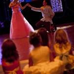 Every Cinderella's Dream: The Princess & Papa Wonderland Ball