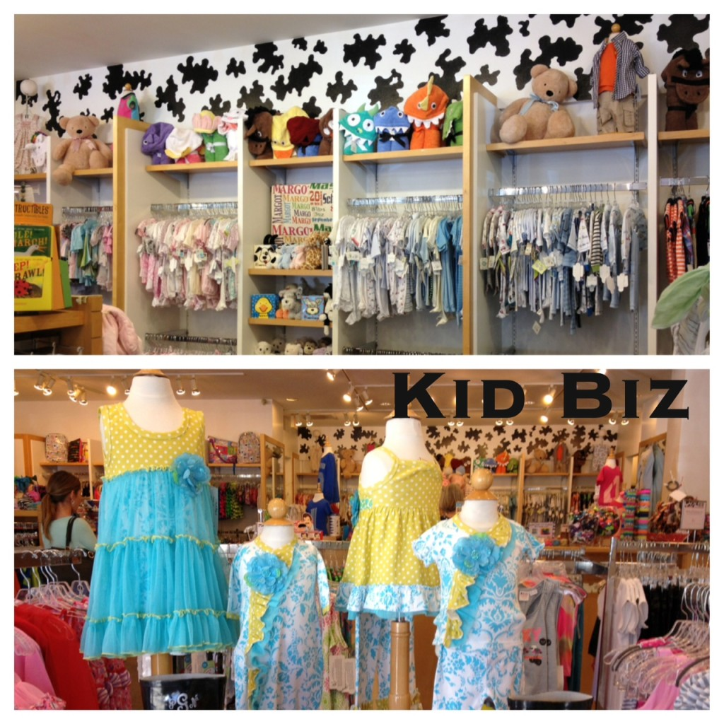 Best Baby Boutiques in Dallas | Dallas Moms Blog