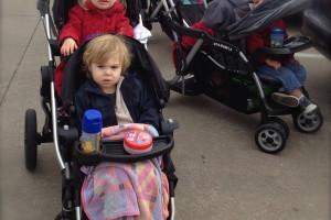 In defense of strollers