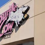 The Purple Cow: A Fun, Kid-Friendly Diner in Dallas