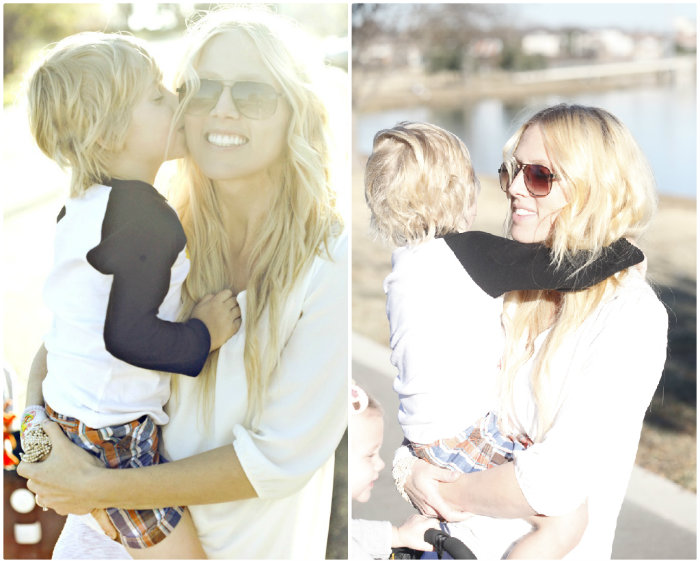 Casey Leigh featured dallas mom blogger