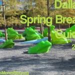 A Guide to Spring Break in Dallas