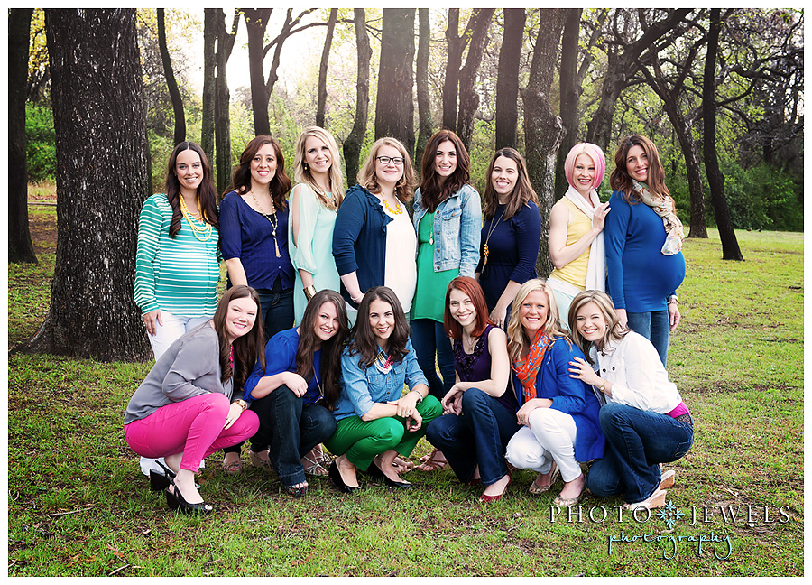 Dallas Moms Blog local mom bloggers