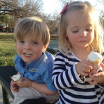 Seven Ways to Enjoy Time with Kids