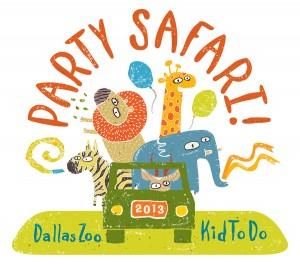 Party Safari Dallas Zoo