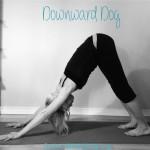 3 Yoga poses every mom needs