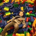 LEGOLAND Discovery Center: A Young Builder's Dream