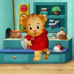 Confessions of a Tiger Mom: A Daniel Tiger Mom That is…