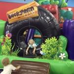 Jump Zone Frisco: A Photo Tour