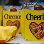 Cheerios and Racism Don't Belong Together