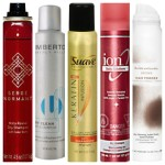 Fashion Friday: Dry Shampoo
