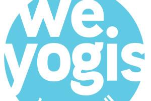 We Yogis Logo