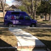 Dallas Moms Blog Mobile Pet Groomer Pet Love
